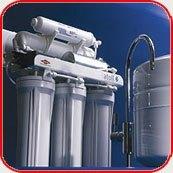 Установка фильтра очистки воды в Челябинске, подключение фильтра для воды в г.Челябинск