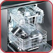 Установка посудомоечной машины в Челябинске, подключение встроенной посудомоечной машины в г.Челябинск